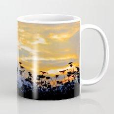 Golden Sky Mug