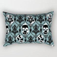 Sherlock Pattern  Rectangular Pillow