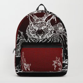 Forest Guardian Backpack