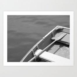 meren Art Print