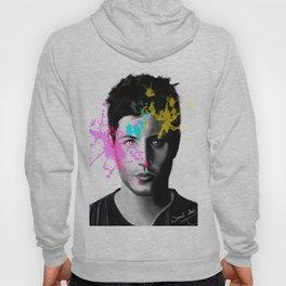 Jensen Ackles Art Hoody