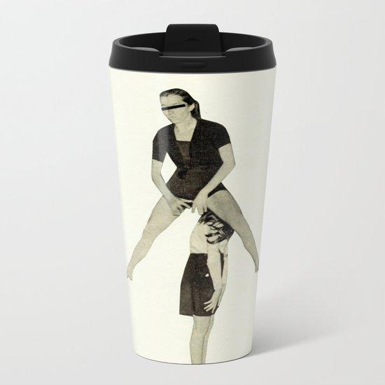 Leapfrog Metal Travel Mug