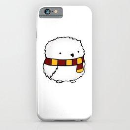 Magical Little Owl iPhone Case