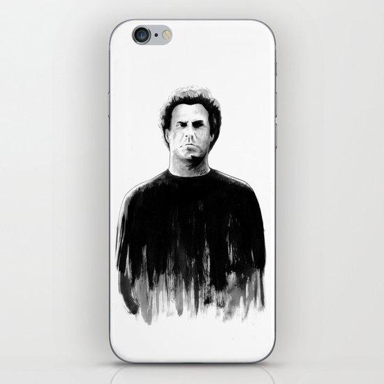 DARK COMEDIANS: Will Ferrell iPhone & iPod Skin