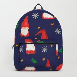 Christmas Gnomes- Hope for Lizzy Fundraiser Backpack