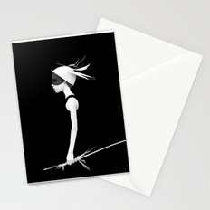 Cas Stationery Cards