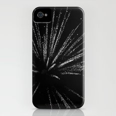 Happy 4th of July 2011 3 iPhone (4, 4s) Slim Case