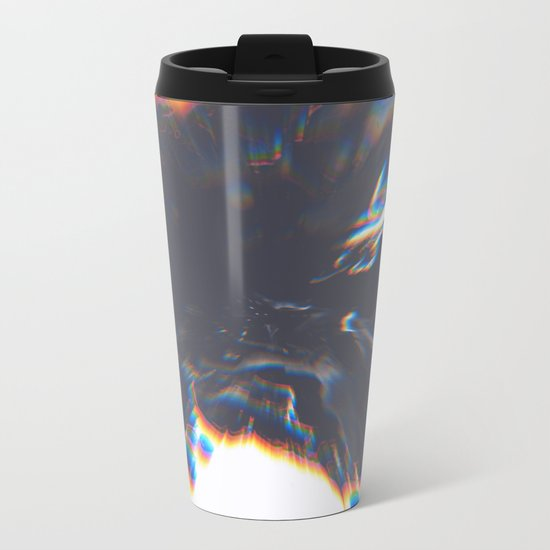Astral Projection Metal Travel Mug