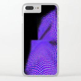 Step XIX Clear iPhone Case