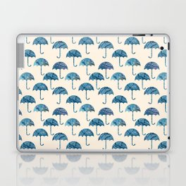 rain #2 Laptop & iPad Skin