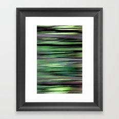 Verdue Framed Art Print