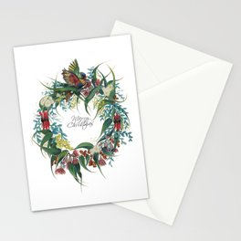 An Aussie Christmas Stationery Cards