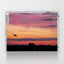 Hudson Sunset Laptop & iPad Skin