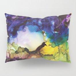 Cosmic Art 1 Pillow Sham