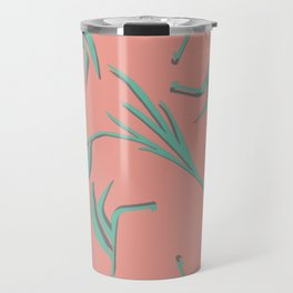 Miami Vine Travel Mug