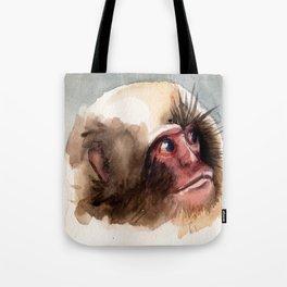 Macaco Tote Bag