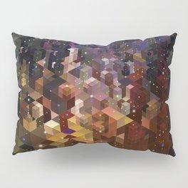 City of Lights Pillow Sham