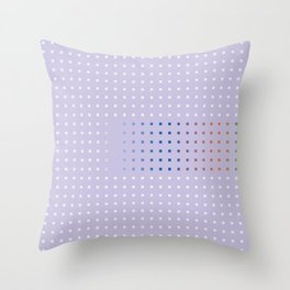 Pattern_B05 Throw Pillow