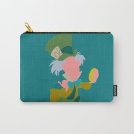 Mad Hatter Carry-All Pouch