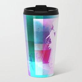 Alice Glass | Project L0̷SS   Travel Mug