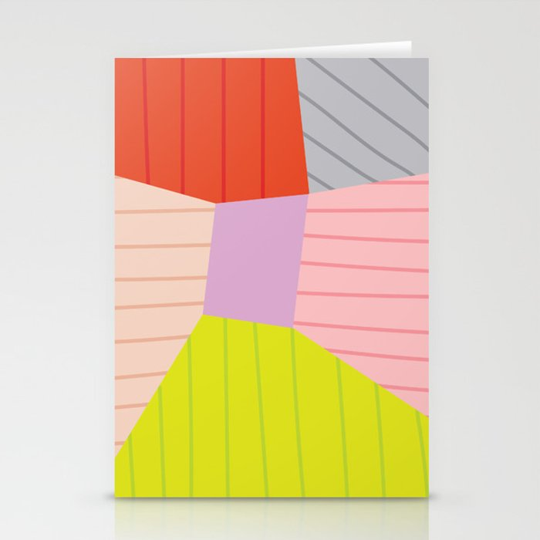Blok Stationery Cards