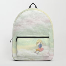 The story I want to tell you Backpack