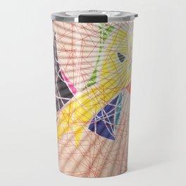 L'envol du Toucan Travel Mug