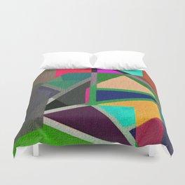 Complicerend Piet Mondriaan Duvet Cover