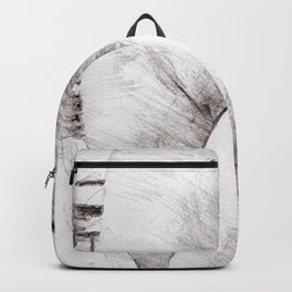 Erotic freedom Backpack