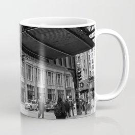 """Under the """"L"""" Coffee Mug"""