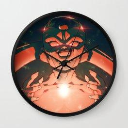 Frieza Wall Clock