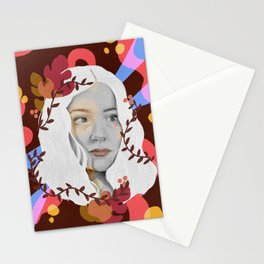 Herbst Stationery Cards