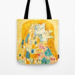 The Mlem Tote Bag