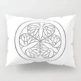 Tokugawa Pillow Sham