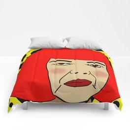 Yayoi Comforters