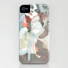 Death Slim Case iPhone (4, 4s)