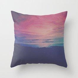 GLOWSUN Throw Pillow