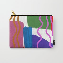 Pathways to the Party Carry-All Pouch