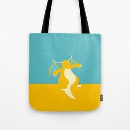 Dragonite Tote Bag
