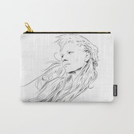 Lagertha Carry-All Pouch