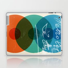 Generations Laptop & iPad Skin