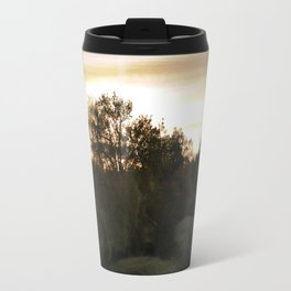 End of a lovely day Travel Mug