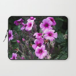 Beauty on The Rock Laptop Sleeve