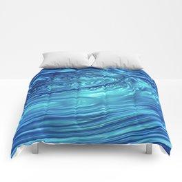 Inner Sea Ocean Devotion Comforters
