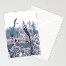 I see through You Stationery Cards