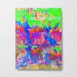 20180916 Metal Print