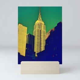 Artistic Empire Mini Art Print