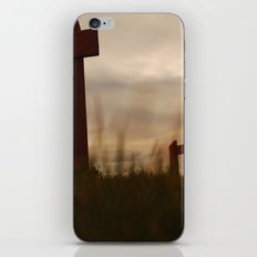 Rest iPhone & iPod Skin