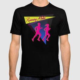 Running Mates T-shirt