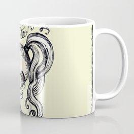 Tealover. Coffee Mug